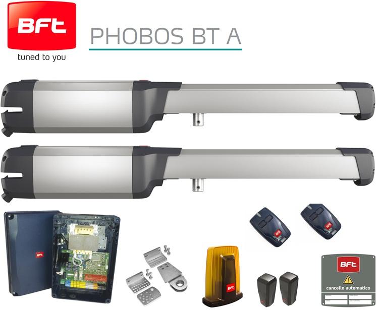 BFT - PHOBOS A25